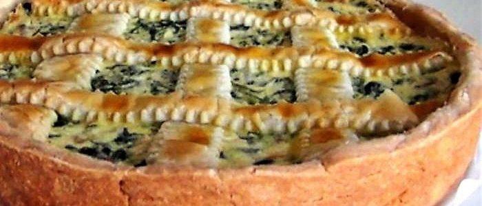 Ricetta Torta rustica - Le Ricette di Buonissimo
